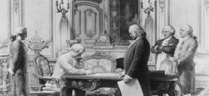 Treaty-of-Alliance-with-France
