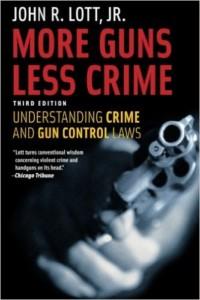 less guns